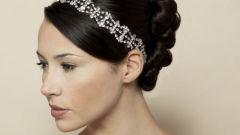 Аксессуары для волос: спонж-пучок, твистер и монтара