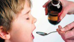Как пить амброксол