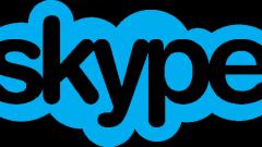 Как убрать рекламу из skype