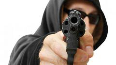 Как не стать жертвой грабителей или хулиганов