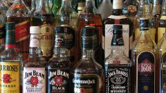 Наименее вредные спиртные напитки