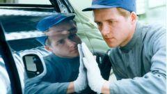 Как удалить вмятину на кузове автомобиля самостоятельно