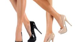 Высокие каблуки: это модно, красиво или опасно