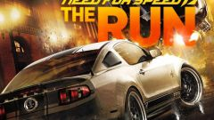How to set the controls in the game NFS the Run