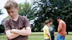 Как помочь ребенку влиться в круг сверстников?