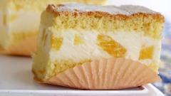 Как приготовить торт с творожным кремом и ананасами