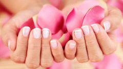 Советы по уходу за сухой кожей рук