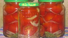 Таврические помидорки