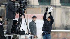 Киноновинка 2014 года - фильм Отель «Гранд Будапешт»