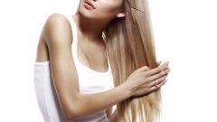 Достоинства сыворотки для волос