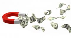 Как можно притянуть к себе деньги