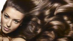Как помыть волосы кондиционером?