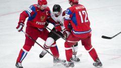Кто будет играть в финале чемпионата мира по хоккею 2014