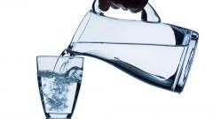 Признаки того, что вы пьете недостаточно воды