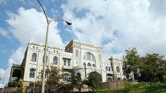 Какие известные музеи есть в Казахстане