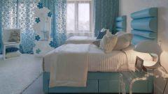 Домашний интерьер: цвет морской волны