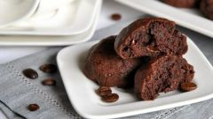 """Как приготовить шоколадные печенья """"Три шоколада""""?"""