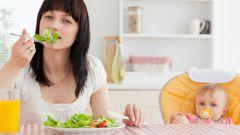 Как питаться кормящей маме, чтобы у ребенка не было колик