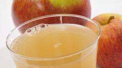 Яблочный уксус - эликсир похудения
