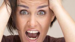Каким образом успокоить нервного человека