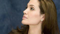 Кто такая Анджелина Джоли