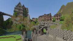 Как создать сервер Minecraft(любой версии).