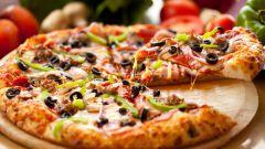 Как сделать вкусное тесто для пиццы