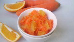 Что такое оранжевая диета