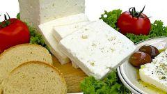 Как выбрать хороший сыр фета