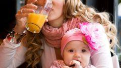 Что нельзя есть кормящим мамам