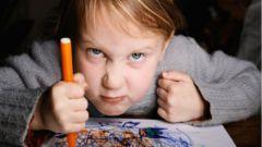 Как снизить агрессию у ребенка