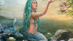 Как возникли легенды о русалках