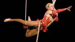 Как стать артистом цирка