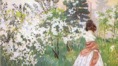 В чем смысл названия пьесы «Вишневый сад»