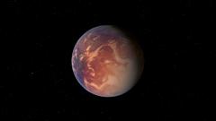 Планеты, пригодные для жизни