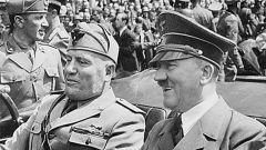 Причины фашизма в Италии