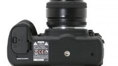 Как вернуть найденный фотоаппарат