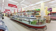 How to create a range of grocery store