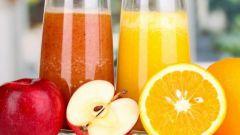 Как рассчитать количество фруктов для сока