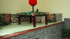 Как сделать традиционную китайскую печь