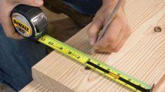 Как проверить точность металлической рулетки