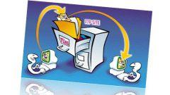 Как работают файлообменники