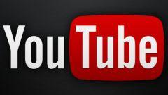 Как открыть свой канал на уoutube