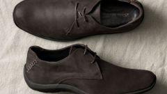 Преимущества и недостатки обуви из нубука