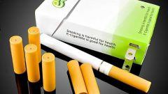 Электронные сигареты: мифы и реальность
