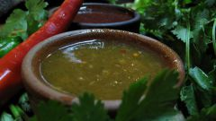Ткемали: пикантная нотка к мясу на гриле