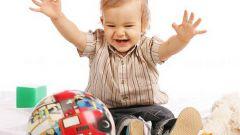 Полезные игрушки для детей 2-3 лет