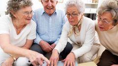 Какой возраст выхода на пенсию установлен на Украине
