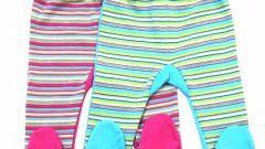 Одежда для малыша: 5 принципов здоровья и комфорта