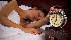 Как научиться просыпаться рано